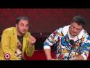Гарик Харламов и Демис Карибидис - Заказ пиццы  Comedy Club