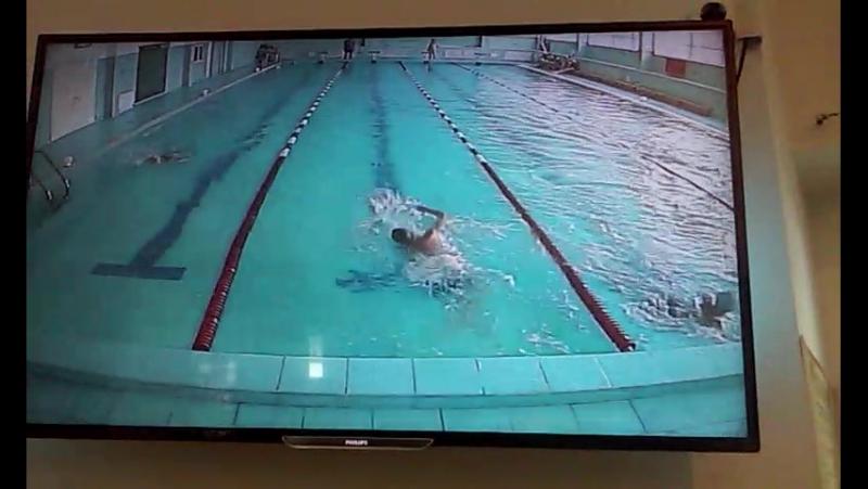 плавание,сдача норм ГТО,мальчики 9-10 класс
