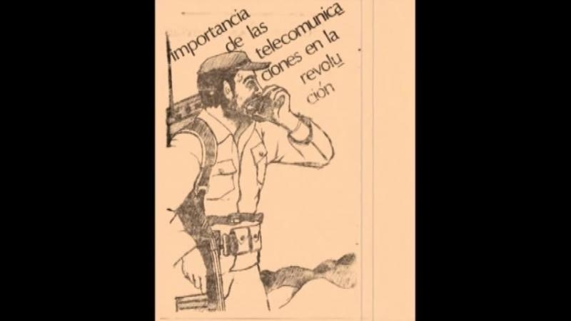 14 de febrero de 1974. El ejército mexicano asesina a varios guerrilleros de las Fuerzas de Liberación Nacional EZLN