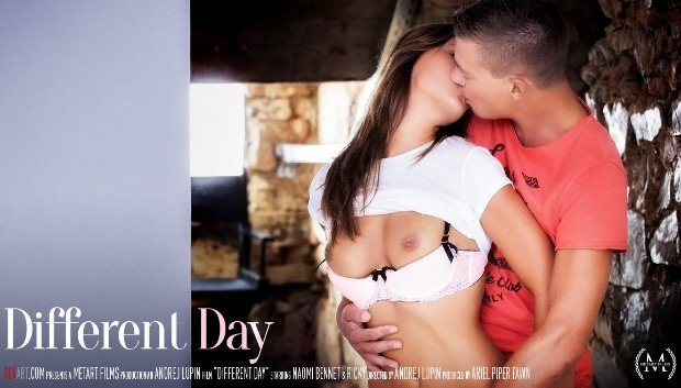 SexArt - Different Day