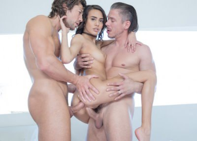 My Fantasy of a Double Penetration