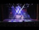 Чемпионат TOP-3 Show / Студия «Адель» - «Мурашки» 3 МЕСТО!
