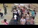 Танец, на выпускном 4-х классов!