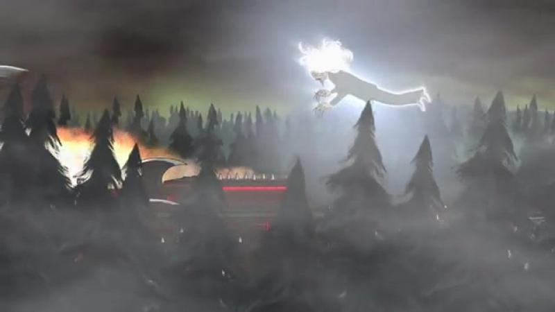 Металлопокалипсис . 11 сезон 4 серия