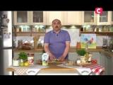 Яблочный соус. Соусы от Игоря Мисевича