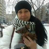Наталья Курмышова