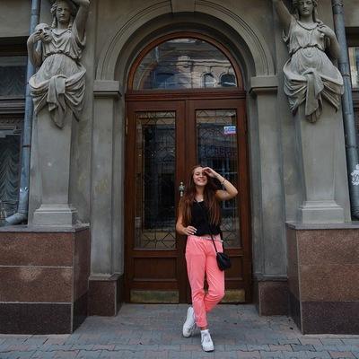 Margo Prikhodko
