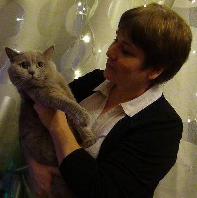 Юлия Громова-Симонова