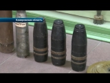 Полиция изъяла из музея под Кемерово пулеметы, винтовки ВОВ и револьвер XIX века