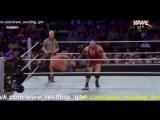[WWE QTV][☆]Chris Jericho vs Ryback][Крис Джерико про Райбек]vk.com/wwe_restling_qtv
