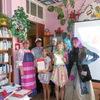 Морозовская сельская библиотека - филиал