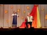 Осенний карагод 29.10.2016 - видео 02
