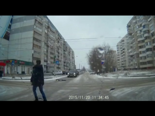 Жесть камаз переехал человека город Казань.