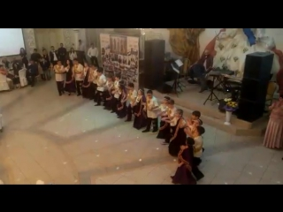 Ассирийский 6767 новый год