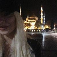 Светлана Бова