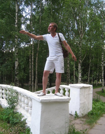Макс Жогалев