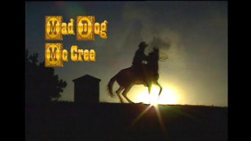 Mad Dog McCree (Бешеный пёс МакКри) заставка
