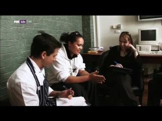 Кухня Джейми Оливера. Австралия (10 серия)