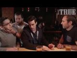 Как себя правильно вести в баре