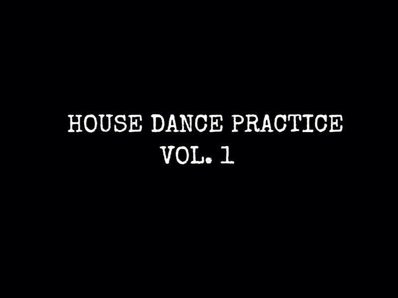 Афиша Самара HOUSE DANCE PRACTICE // 30 июля // Самара