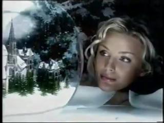Новогодние заставки (РЕН-ТВ, 18 декабря 2006 - 14 января 2007)