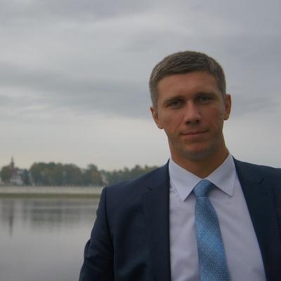 Антон Синицын