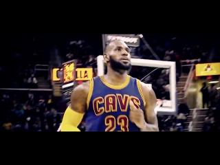 LeBron James 2017 Mix - GREATNESS.