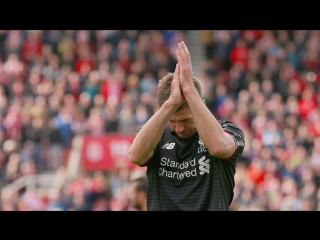 On this day in 2015 • Stoke 6-1 Liverpool