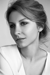 Анна Квитка