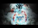 Dragon Boll Super Драконий Жемчуг Супер Сонгоку Против Калили Келли Приближение Формы Начало Сонгоку Протви Джина Превосхадяших