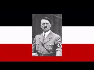 Adolf Hitler über das internationale Judentum