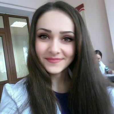 Нина Горбуленко