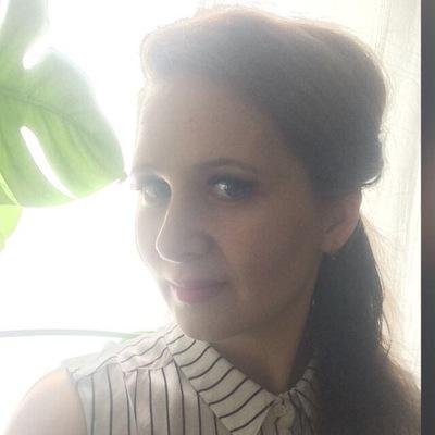 Ирина Немчинова