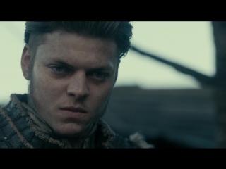 отрывок из сериала «Викинги», «Vikings» — 4 сезон 20 серия, Ивар vs. Сигурт