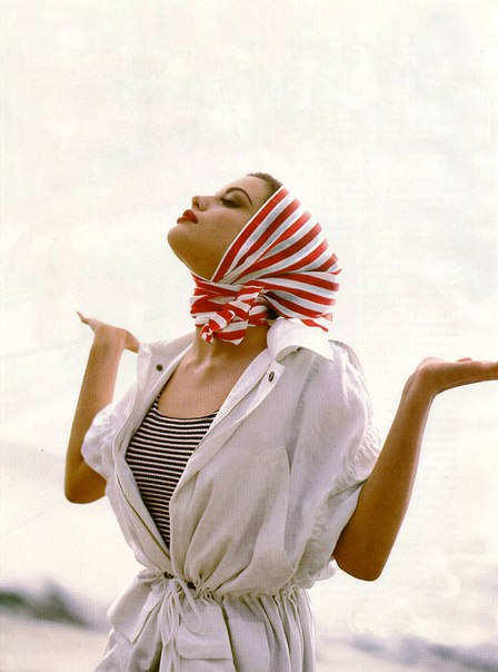 Liv Tyler for Mademoiselle (1992) Dewey Nics
