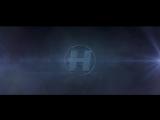 2011 - Danny Byrd feat. Netsky - Tonight