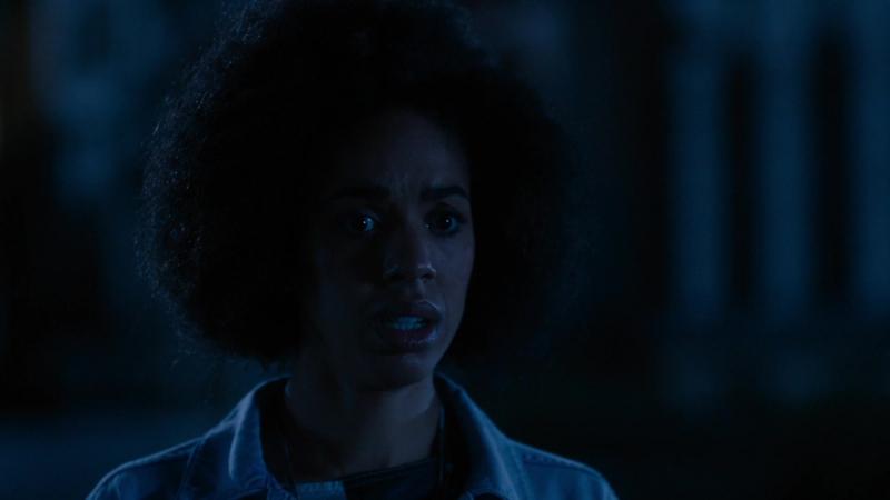 Доктор Кто 10 сезон 1 серия / Doctor Who season 10 episode 1