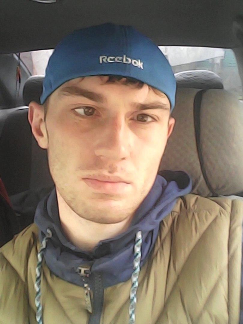 Никита Шипилов, Калачинск - фото №1