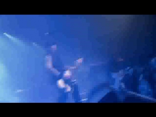 Life of agony - 20 years strong (river runs red - live in brussels) [2010]