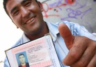 Как получить разрешение на работу в России людям из визовых государств?