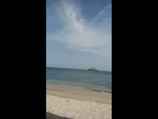 ОАЭ. Фуджейра. Индийский океан.