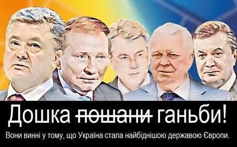 Партии скрывают региональные ячейки из-за необходимости декларирования, - КИУ - Цензор.НЕТ 5423