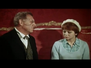 12 стульев (1976) - комедия, музыкальный, реж. Марк Захаров