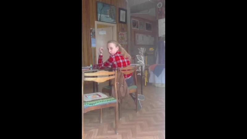 Никита Уртан - Live