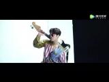 [CF] Джексон @ Pepsi X Bazaar Men