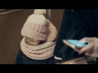 Мама и смартфон самое трогательное новогоднее видео