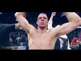 Conor McGregor vs Nate Diaz | BY GADJI