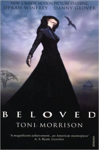 sethes guilty conscience in the novel beloved by toni morrison Sethe learned the profound satisfaction beloved got from storytelling it amazed sethe because every mention of her past life hurt but, as she began telling about the.