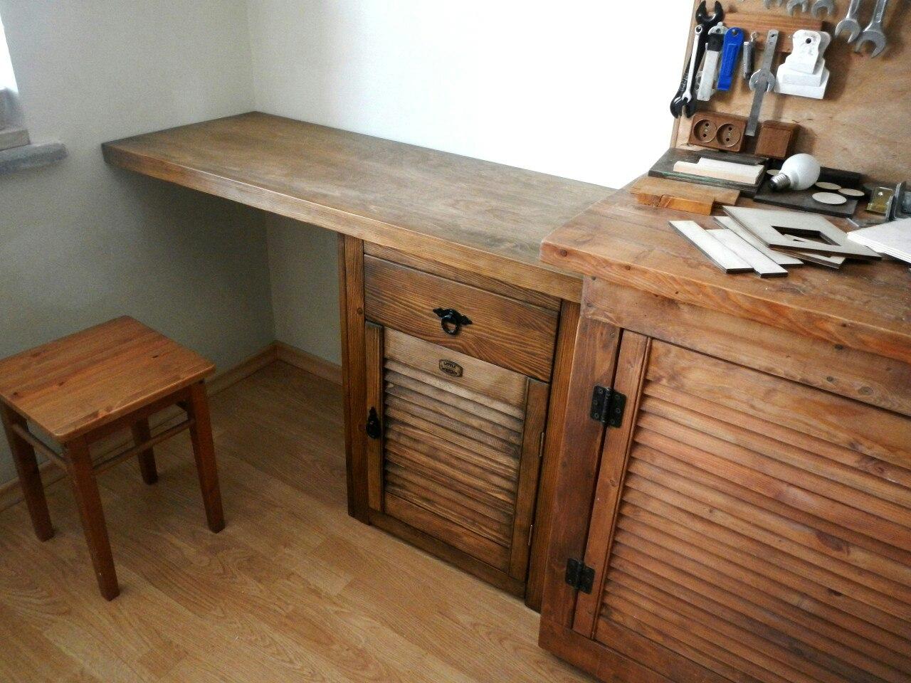 Рабочий стол от Дмитрия Дорофеева из Новосибирска