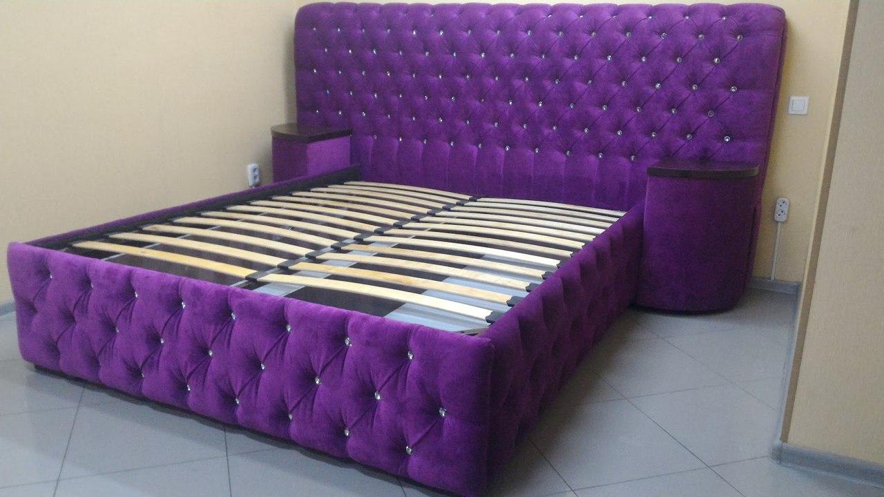 Кровать от Ивана Меркулова из Междуреченска